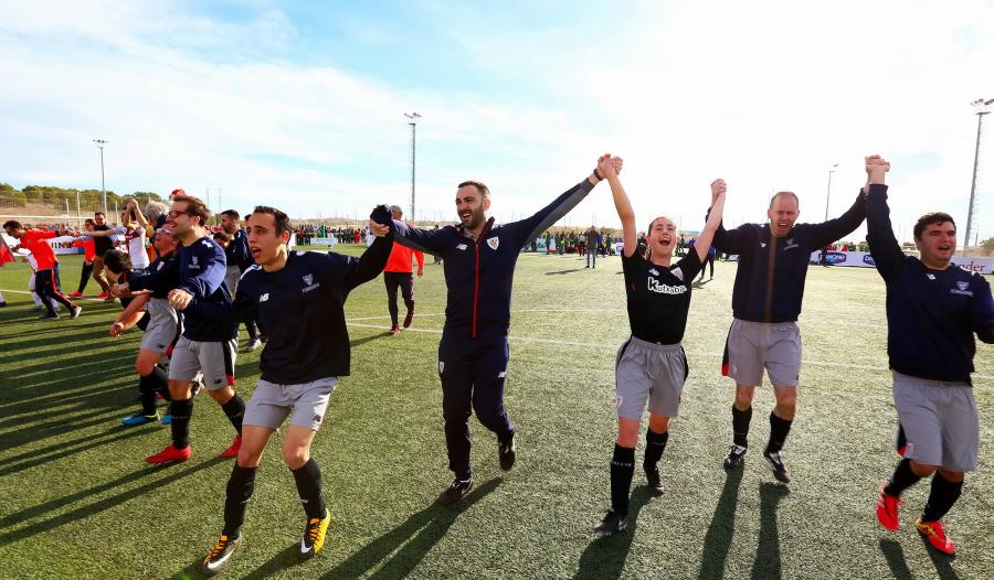 LaLiga Genuine cambió el sentido del fútbol para siempre