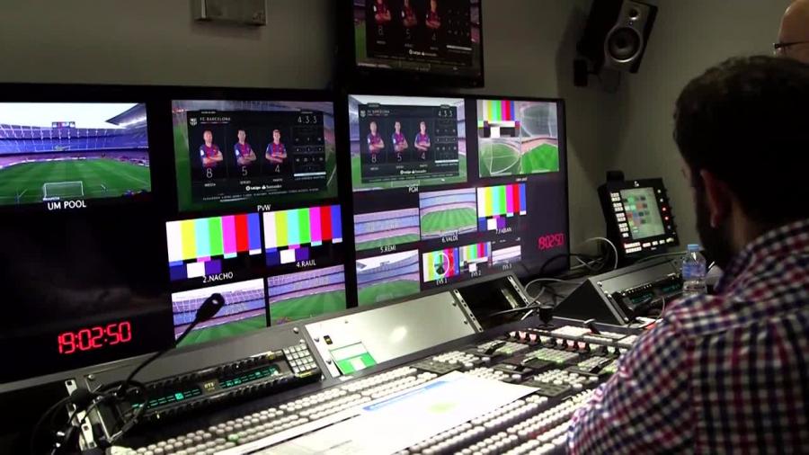 'LaLiga News', una herramienta para potenciar el contenido audiovisual de los clubes