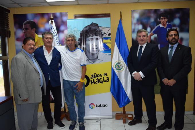 "Córdoba y Cádiz se lanzan a las Américas: ""LaLiga nos creó oportunidades que serán positivas para el futuro"""