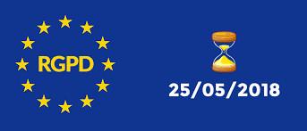 A partir del 25 de mayo entra en vigor el Reglamento General de Protección de Datos