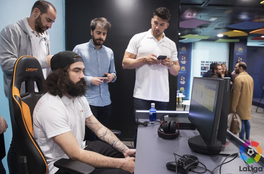 Un paso adelante en el universo eSports