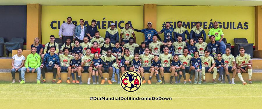 LaLiga Genuine traspasa fronteras y 'ficha' al Club América