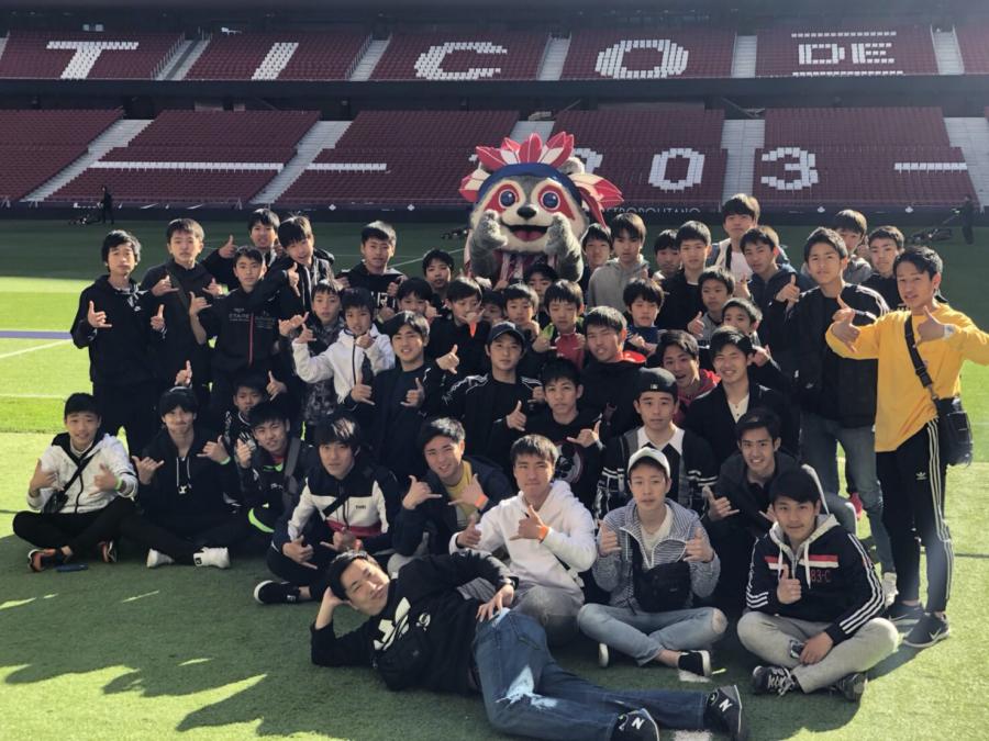 El Tour del Wanda Metropolitano, una pasarela hacia Japón