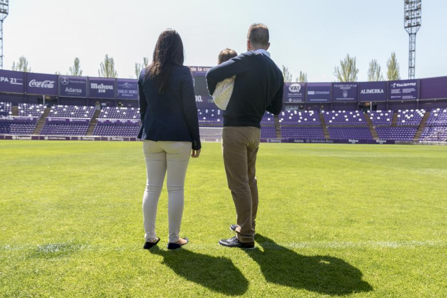 XIIPucela: la estrategia con alma del Real Valladolid