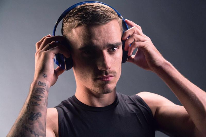 '¿Qué música escuchan las estrellas de LaLiga?' Así se gana visibilidad en medios internacionales