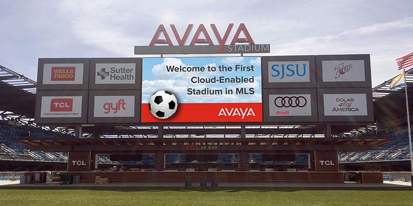 Dar forma al mundo conectado para los amantes del fútbol
