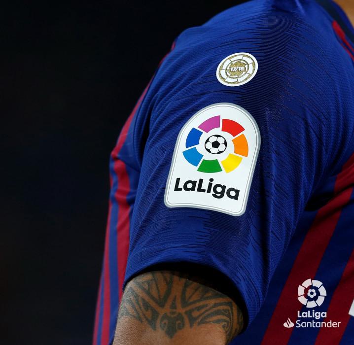El 'latido' en la camiseta del campeón levanta pasiones