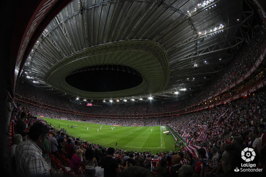 Razones para creer en los estadios: el arte de la seducción