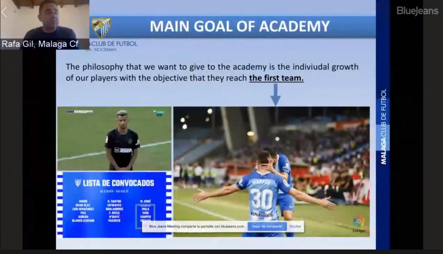 Celta y Málaga, protagonistas de históricos Facebook Live de US Club Soccer