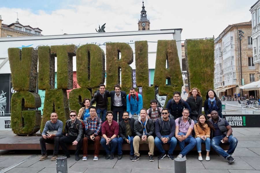 La prensa de medio mundo se enamora del 'fútbol vasco'