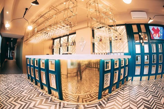 The Club 1947, la reciente creación de la SD Eibar de inspiración inglesa