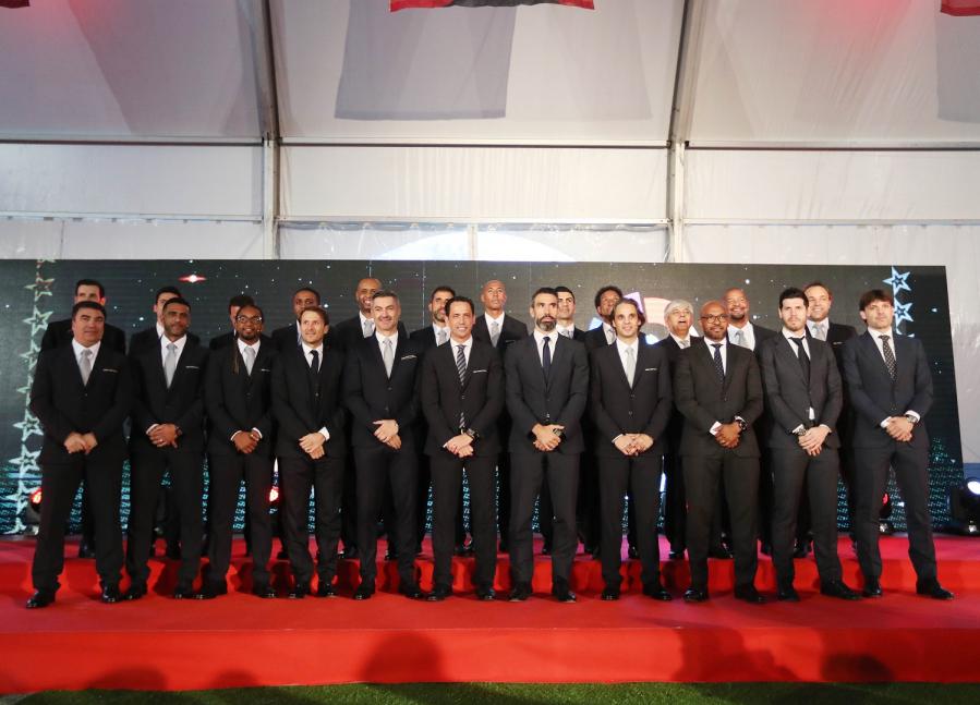 El proyecto de Embajadores de LaLiga Santander, ejemplo para la Primeira Liga de Portugal