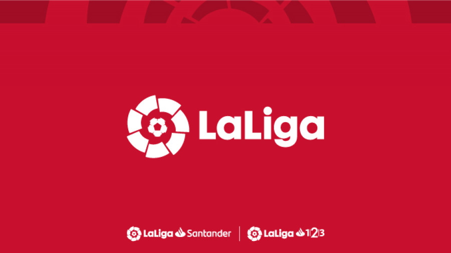 LaLiga, 8ª marca más fuerte de España según el ranking Brand Finance