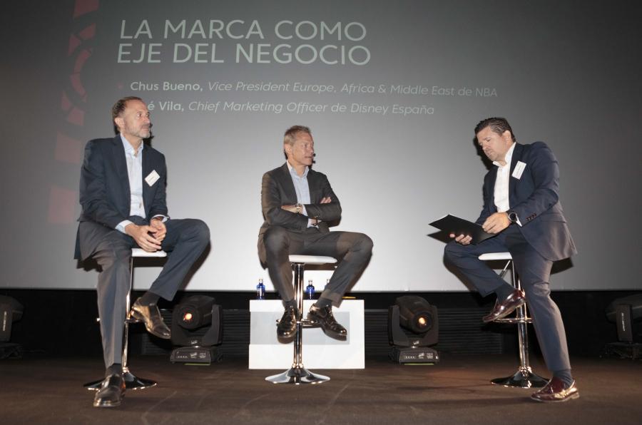 Crecer trabajando la marca y de la mano de LaLiga, tema principal en la sesión de cierre de temporada con los clubes