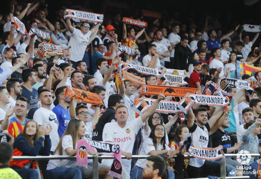 """La transformación digital del Valencia CF: """"Todo lo que ofrece el club, lo tendrás en el bolsillo"""""""