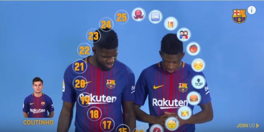 Los clubes españoles están logrando un crecimiento internacional a través de YouTube
