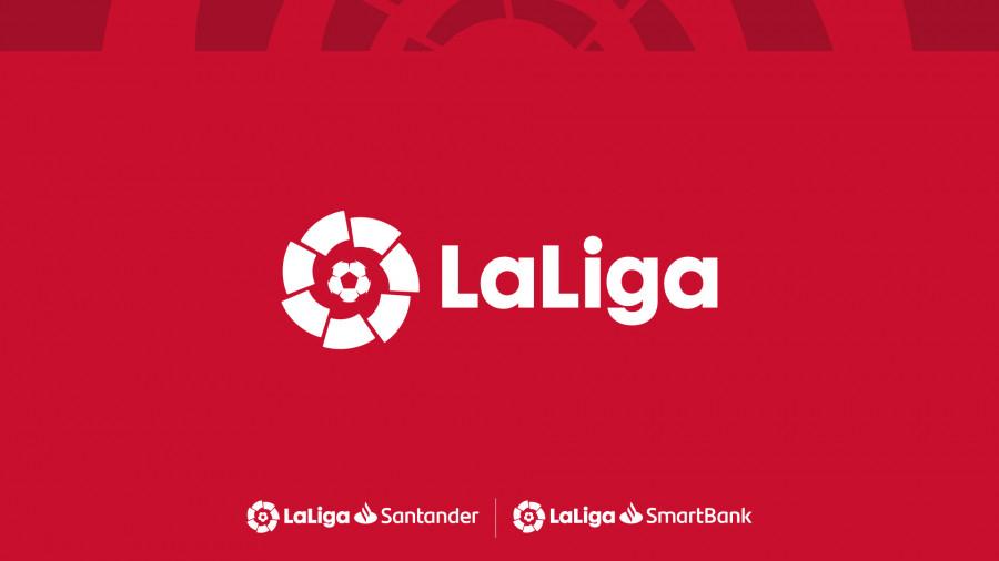 LaLiga 1|2|3 modifica su nombre a LaLiga SmartBank