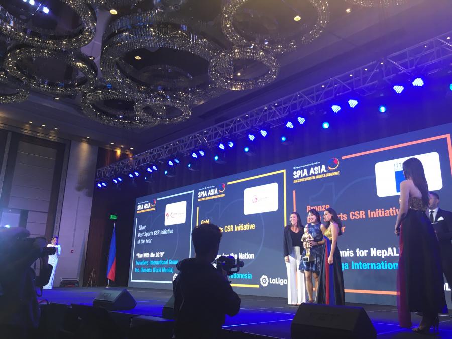LaLiga sigue acumulando premios a nivel internacional en materia de innovación y tecnología