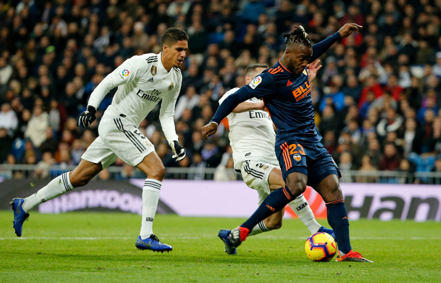 LaLiga signs IMG for global sponsorships