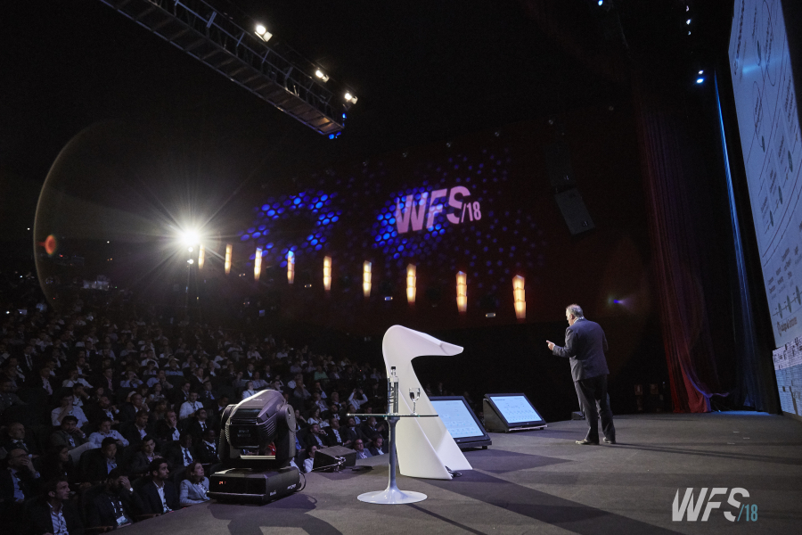 LaLiga to take centre stage at World Football Summit Asia