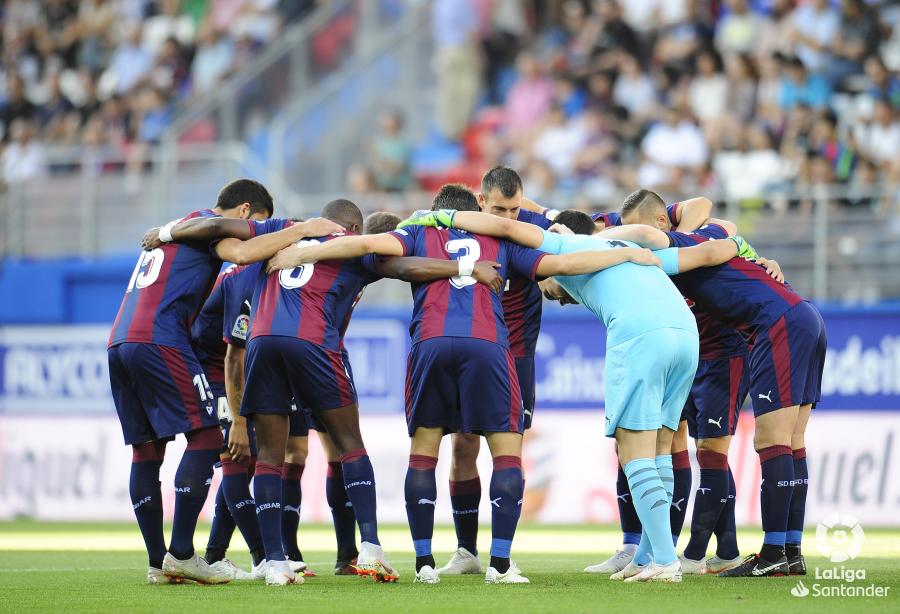 SD Eibar: The LaLiga club that creates hope