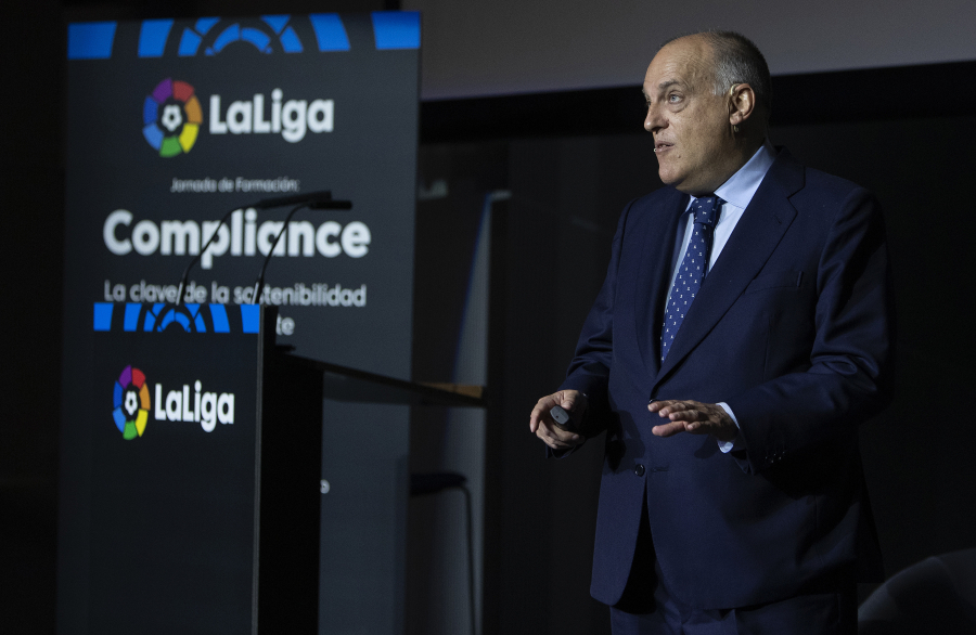 The key role of compliance in the future of Spanish football