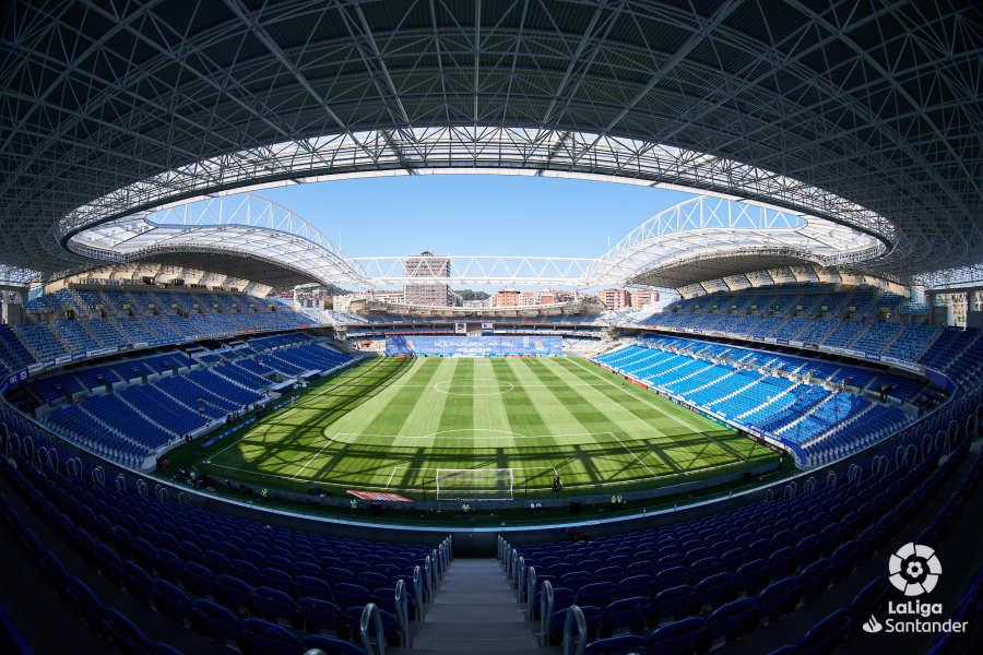 Real Sociedad's 'dream stadium' is the new jewel in San Sebastián's crown