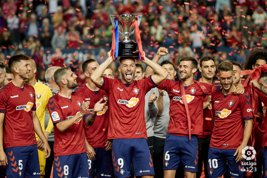 Spanish clubs whip up excitement with new season ticket promotions