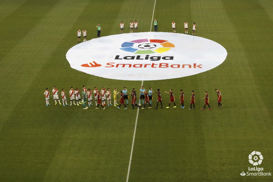 LaLiga SmartBank reaches a global audience thanks to LaLiga partnership with YouTube