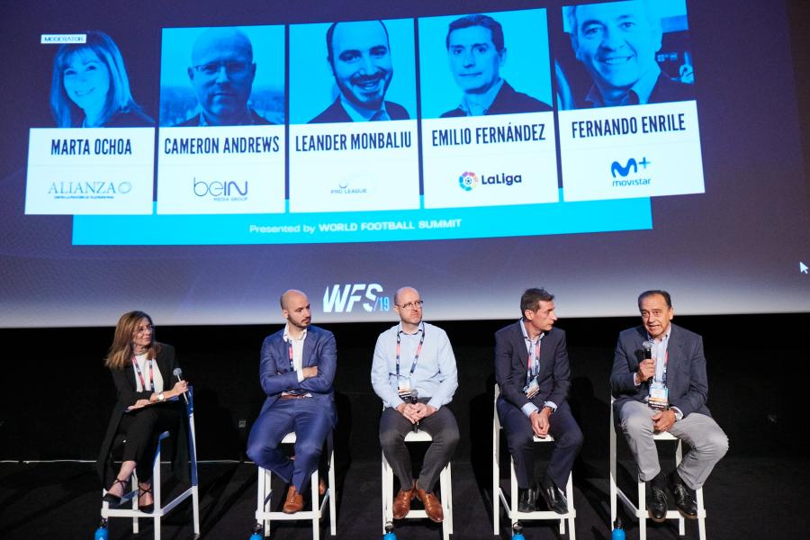 How LaLiga's anti-piracy tools are helping Belgium's Pro League