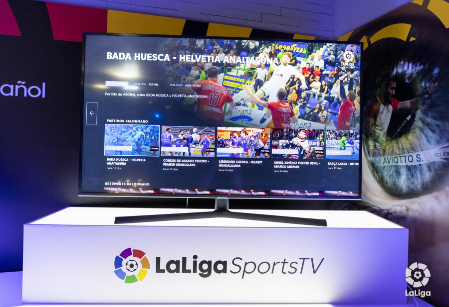 How LaLiga's OTT platform is building a new global following