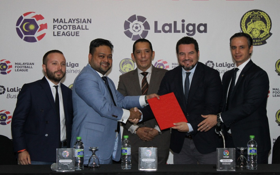 LaLiga Business School expands to Asia