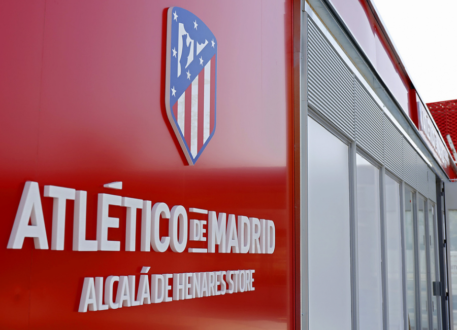 Atlético Madrid's new sports city will help consolidate the club among the world's elite