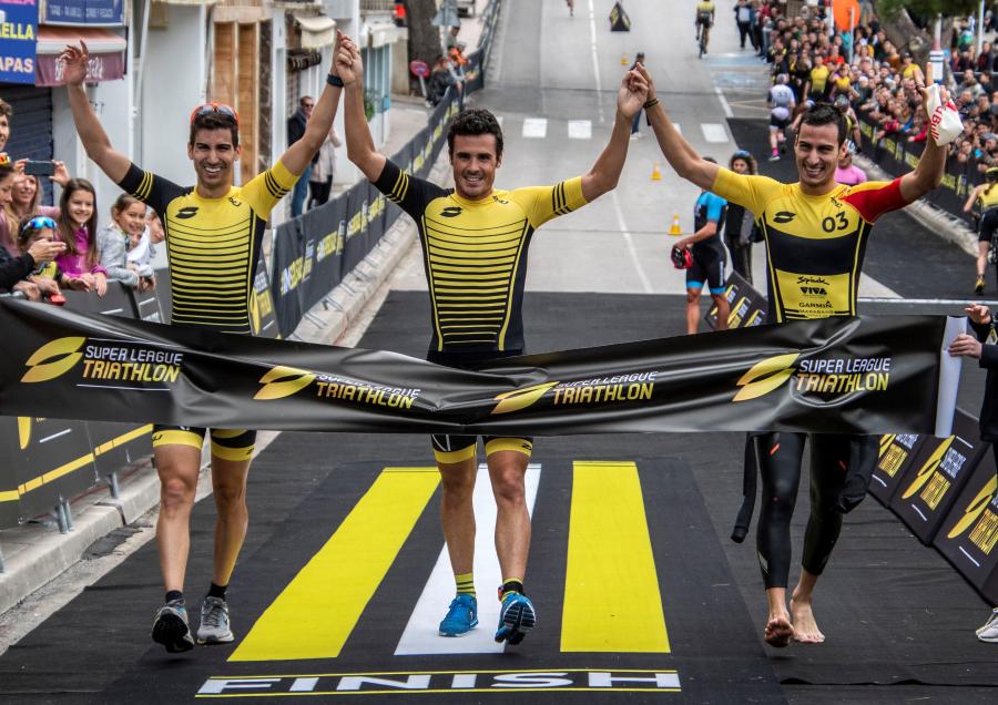 La Super League hizo parada en Mallorca con LaLiga4Sports como testigo