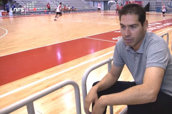 Kike Boned, una leyenda de vuelta en ElPozo Murcia