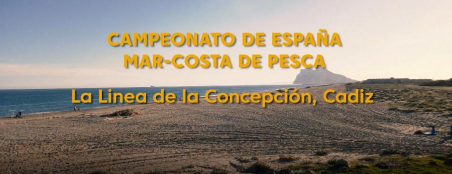 Así fue el Campeonato de España Mar Costa