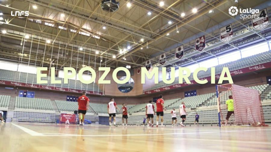 ElPozo Murcia, un club con un arraigo especial