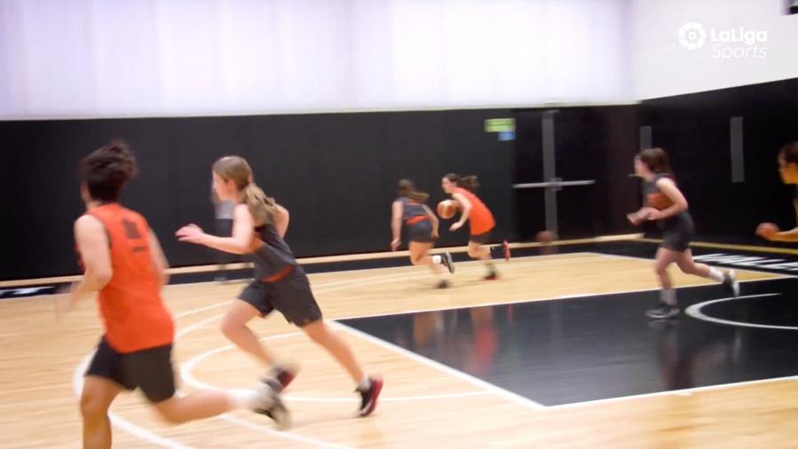 Conocemos L'Alqueria Basket, la casa del Valencia Basket