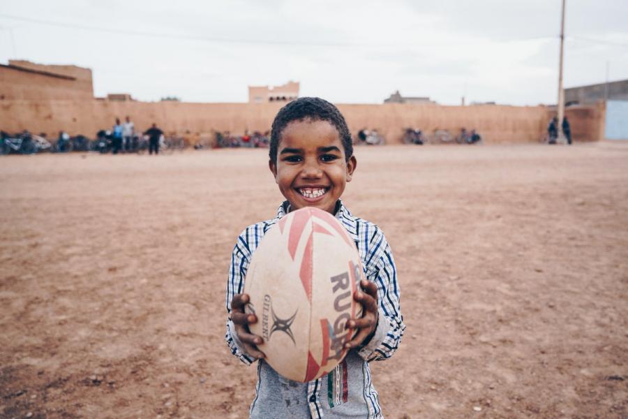 Rugby Libre y Patricia García presentan la serie documental del proyecto