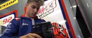 Un día de qualy en el Campeonato de España de Superbikes