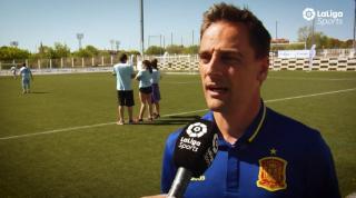 Vallecas fue el escenario de la fase final de la Liga Nacional de Fútbol 7 para Personas con Paralísis Cerebral y Daño Cerebral Adquirido