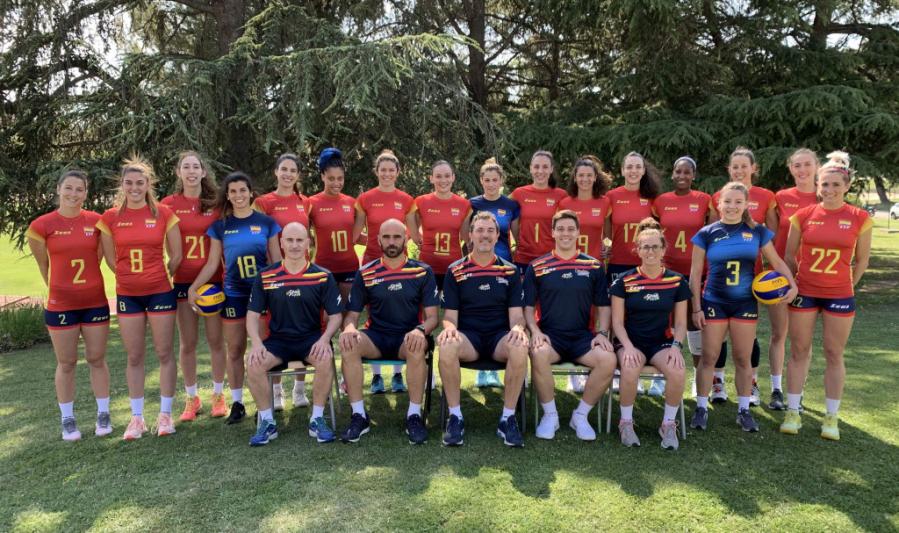 El sueño de la selección femenina en Croacia