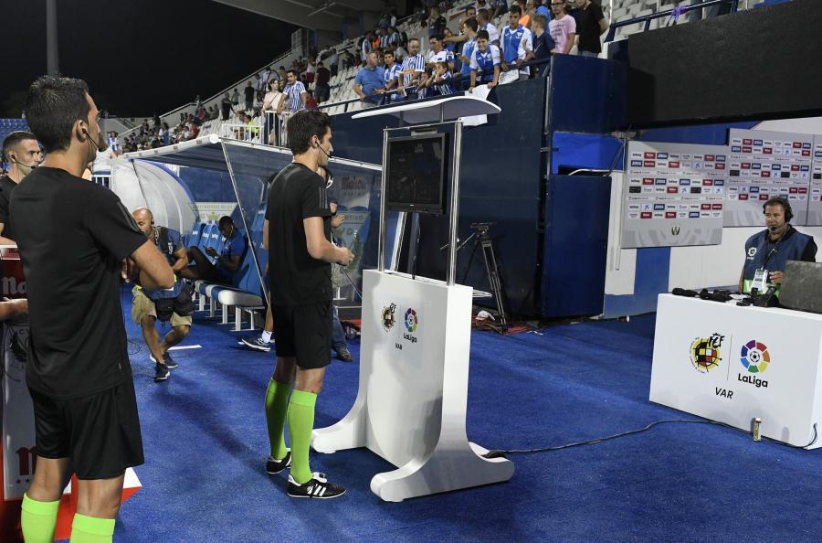 ¿Cómo será el fútbol profesional del futuro?