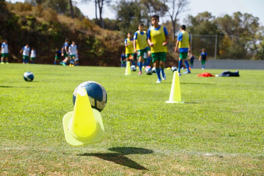 La protección de los deportistas menores en la Ley del Deporte de Andalucía