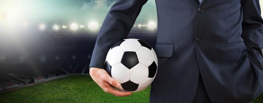 Análisis de la situación de los agentes de futbolistas a nivel nacional e internacional y panorama futuro