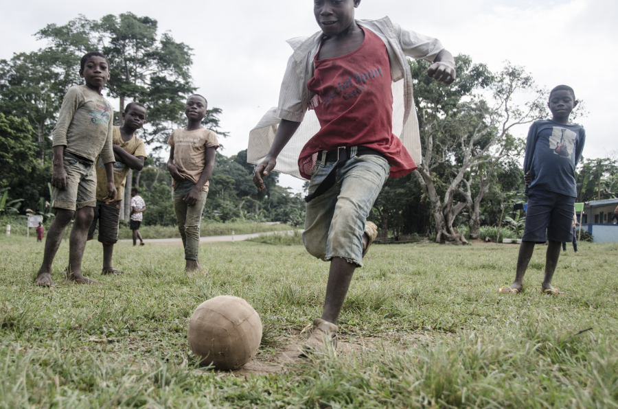 El fútbol, deporte universalizable