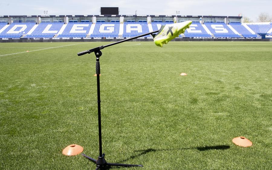 La FIFA comienza a probar el futuro del VAR en Madrid