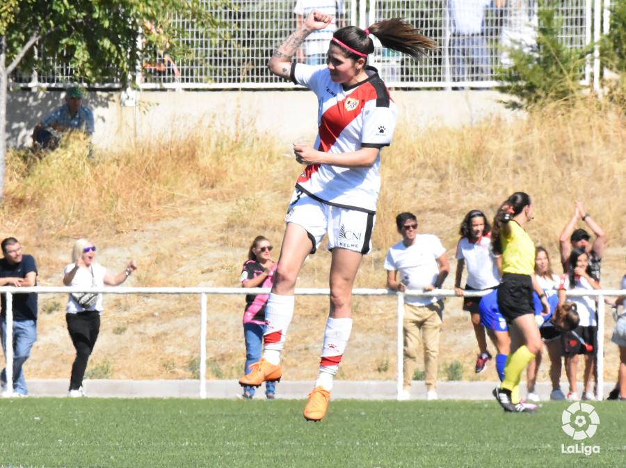 El fútbol femenino español camina con paso firme para tener más visibilización y repercusión