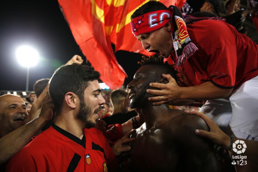 Los equipos ascendidos a LaLiga Santander y a LaLiga 1|2|3 confían en la permanencia para crecer junto a LaLiga