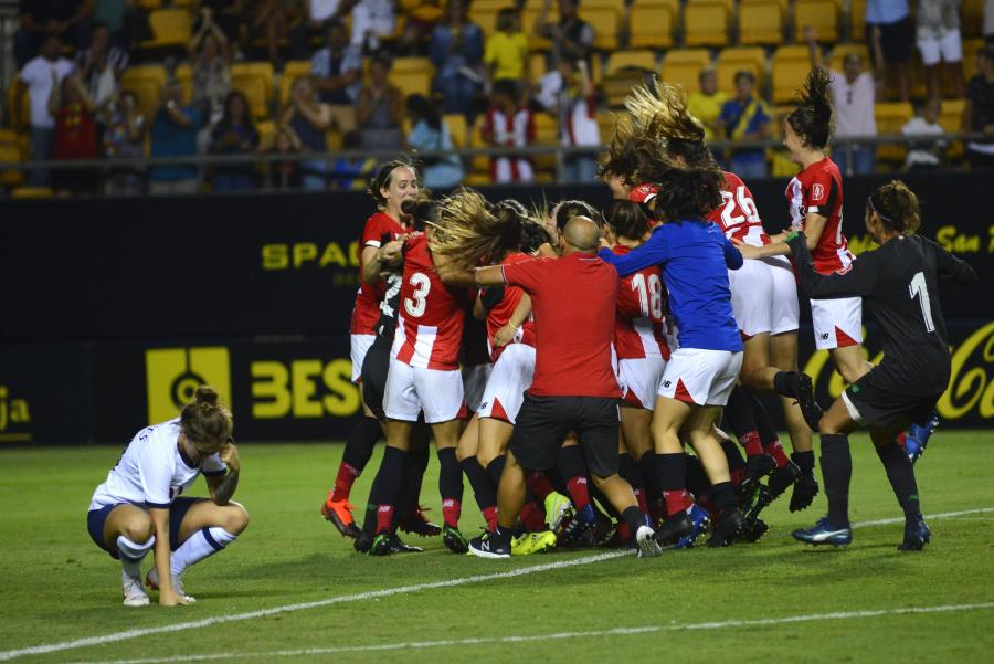 El apoyo del Cádiz CF al fútbol femenino: un Trofeo Ramón de Carranza exclusivamente de equipos femeninos